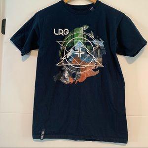 LRG | Graphic Tee Shirt